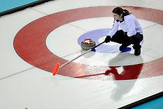 20140210 Olympics Sochi Curling kvinder