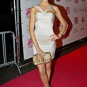 NLD/Amsterdam/20100929 - Pink Ribbon Gala 2010, Yfke Sturm