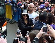 Justin Bieber in Brussels