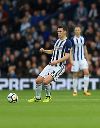 - Mandatory by-line: Paul Roberts/JMP - 16/09/2017 - FOOTBALL - The Hawthorns - West Bromwich, England - West Bromwich Albion v West Ham United - Premier League