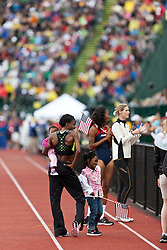 2012 USA Track & Field Olympic Trials: Chaunte Lowe