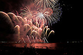 20140803 Petone Winter Carnival -  Pelorus Trust Fire Show