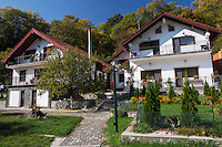 "B&B ""Casa Natura"" offering accommodation for tourists visiting Baile Herculane and Domogled Valea Cernei National Park, Southern Carpathians, Caras-Severin, Romania."