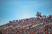 Nov 15-18, 2012: Fans at the United states Grand Prix...© Jamey Price/XPB.cc