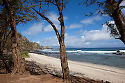 Punalau Beach, Maui, Hawaii