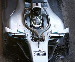 March 6, 2018 - Barcelona, Spain - Testvecka 2, Formel 1, Barcelona ..Vaitteri Bottas, Mercedes (Credit Image: © JerrevÃ…Ng Stefan/Aftonbladet/IBL via ZUMA Wire)
