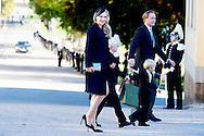 11-10-2015 STOCKHOLM BORGHOLM <br /> Princess Madeleine of Sweden and her husband Chris O&rsquo;Neill after the christening of Prince Nicolas  . Princess Madeleine of Sweden and her husband Chris O'Neill will have their newborn son Prince Nicolas baptised on Sunday 11 October.Nicolas will be christened in the royal chapel of Drottningholm Palace, located on the outskirts of Stockholm. It is the same place where his big sister Princess Leonore, who is now 18 months old, was also baptised last year. princess victoria and prince daniel and princess estelle <br /> Queen  Silvia and King Carl XVI Gustaf of Sweden<br /> Princess Sofia and  Prince Carl Philip COPYRIGHT ROBIN UTRECHT<br /> 2015/11/10 STOCKHOLM BORGHOLM<br /> na de doop van prins Nicolas. Prinses Madeleine van Zweden en haar man Chris O'Neill zal hebben hun pasgeboren zoon Prince Nicolas gedoopt op zondag 11 October.Nicolas zal worden gedoopt in de koninklijke kapel van Drottningholm Paleis, gelegen aan de rand van Stockholm. Het is dezelfde plaats waar zijn grote zus prinses Leonore, die nu 18 maanden oud, werd ook gedoopt vorig jaar. COPYRIGHT ROBIN UTRECHT<br /> prinses Victoria en Daniel Westling en prinses estelle<br /> Koningin Silvia en koning Carl XVI Gustaf van Zweden<br /> Princess Sofia en prins Carl Philip