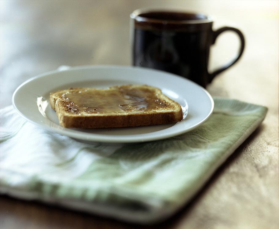Toast & Coffee