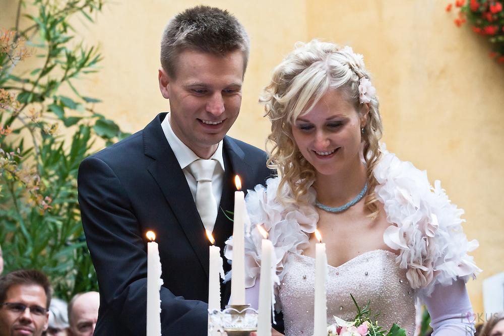 Hochzeit Birgit&Matti