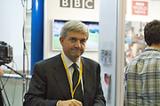 Liberal Democrats<br /> Autumn Conference 2011 <br /> at the ICC, Birmingham, Great Britain <br /> <br /> 17th to 21st September 2011 <br /> <br /> The Right Honourable Chris Huhne MP<br /> Secretary of State for Energy and Climate Change<br /> <br /> <br /> <br /> Photograph by Elliott Franks