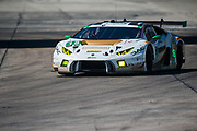 March 16-18, 2017: Mobil 1 12 Hours of Sebring. 18 DAC Motorsports, Massari, Brisebois, Anassis, Claman, Brandon Gdovic