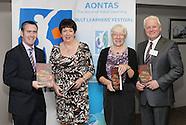 Aontas Strategic Plan Launch