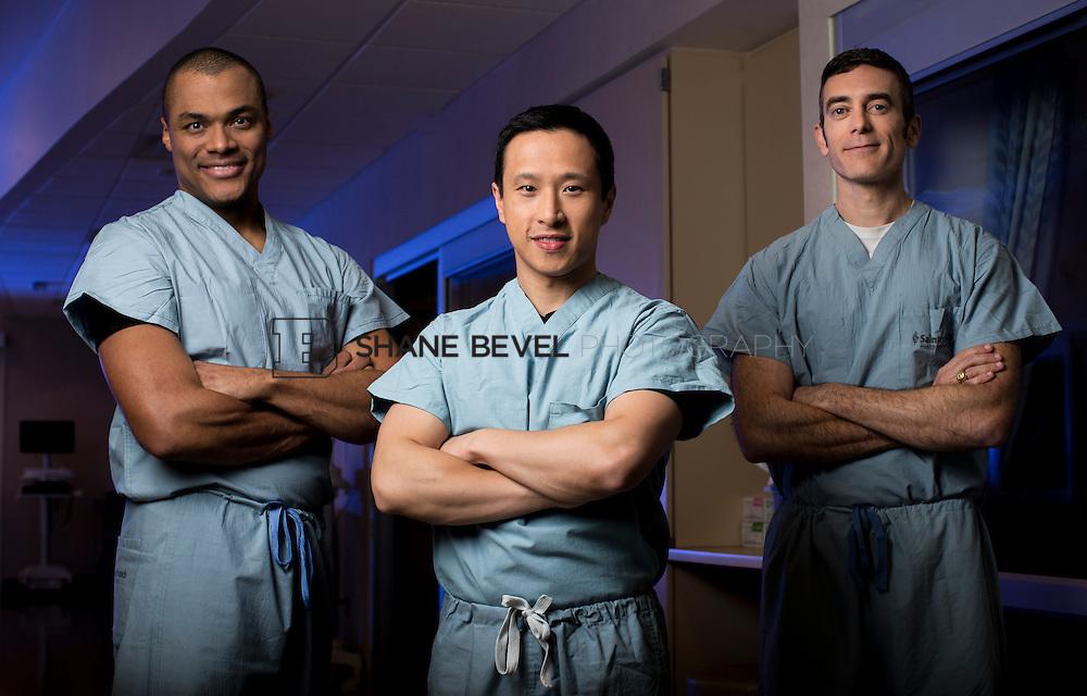 1/14/16 5:31:38 PM --  Warren Clinic Plastic Surgeons. <br /> <br /> Photo by Shane Bevel