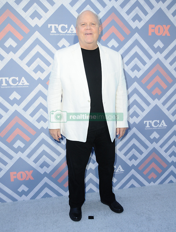 08 August  2017 - West Hollywood, California - Dirk Blocker.   2017 FOX Summer TCA held at SoHo House in West Hollywood. Photo Credit: Birdie Thompson/AdMedia *** Please Use Credit from Credit Field ***