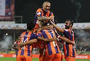ISL M14 - FC Pune City vs FC Goa