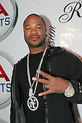 The Playboy Mansion red carpet event for the EA Sports party saw many fewer celebrities than the list implied July 24, 2009.