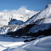Lech, Zuers, Arlberg, Features, Wetterfeatures, Schneefeatures, Arlberg, Lech, Zug am Arlberg, Pulverschnee, Tourismus, Wintertourismus, Neuschnee, Schneefall, Landschaft, Winterbilder; ..copyright 2009 by markusgmeiner.com/agenturwahnsinn.com