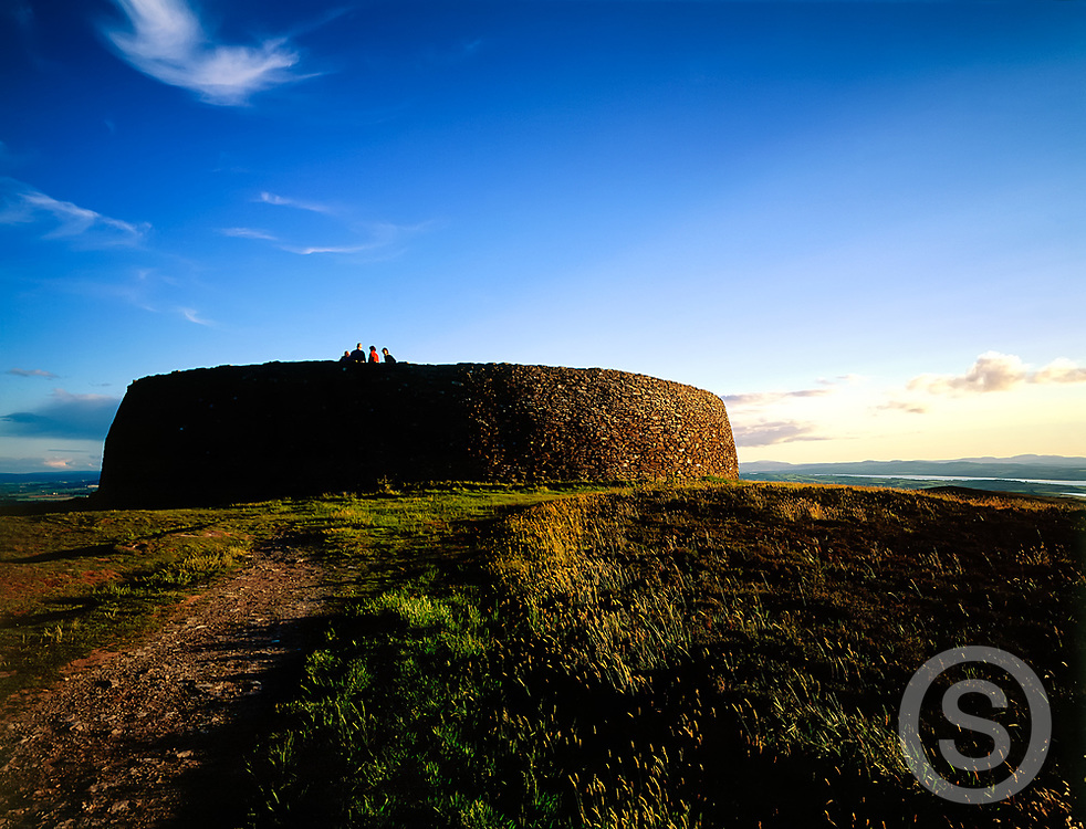 Photographer: Chris Hill, Grianan of Aileach, County Donegal