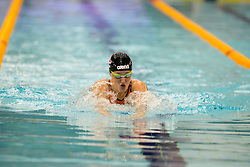 TOETERS Magda NED at 2015 IPC Swimming World Championships -  Women's 100m Breaststroke SB14 - Finals