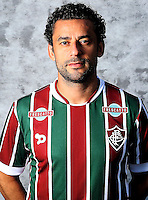 "Brazilian Football League Serie A / <br /> ( Fluminense Football Club ) - <br /> Frederico Chaves Guedes "" Fred """