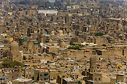 Cairo, City of the dead EG137  Qarafa Arafa  la  cite des morts