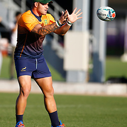 17,09,2019 South Africa training session