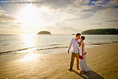 Phuket Wedding Photography: Phuket Beach