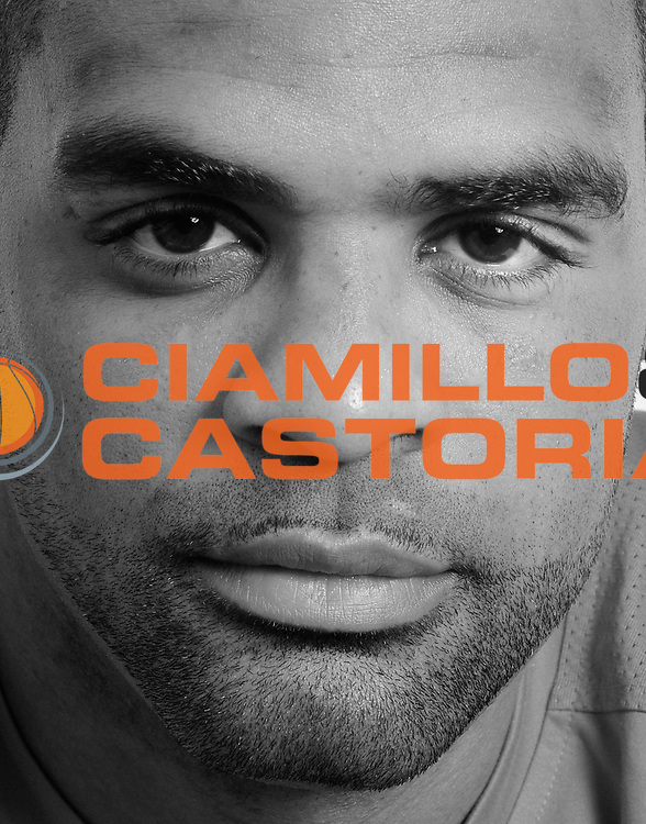 DESCRIZIONE : Championnat de France Pro au Mans Studio<br /> GIOCATORE : Greer Ricardo<br /> SQUADRA : Strasbourg<br /> EVENTO : Magazine Pro A<br /> GARA : <br /> DATA : 25/01/2013<br /> CATEGORIA : Basketball France Homme  Magazine Le Mans<br /> AUTORE : JF Molliere<br /> Galleria : France Basket 2012-2013 Magazine<br /> Fotonotizia : Championnat de France Pro a Strasbourg Sudio<br /> Predefinita :