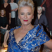NLD/Hilversum/20131125 - Inloop Musical Awards Gala 2013, Doris Baaten