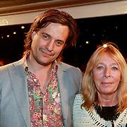 NLD/Den Haag/20110406 - Premiere Alle Tijden, Will Koopman en ............