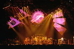 Walking Blues. The Grateful Dead live in concert at the Nassau Coliseum, Uniondale NY, 4 April 1993.