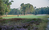 HILVERSUM - hole 6. Hilversumsche Golf Club, COPYRIGHT  KOEN SUYK