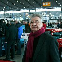 Hans Herrmann, Retro Classics, Stuttgart, Germany 2010