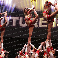 2057_Gold Star Cheer and Dance - Galaxy