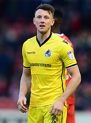 Ollie Clarke of Bristol Rovers - Mandatory by-line: Alex James/JMP - 21/01/2017 - FOOTBALL - Banks's Stadium - Walsall, England - Walsall v Bristol Rovers - Sky Bet League One