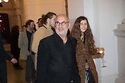ALAN YENTOB, Tate Britain reopening party. Tate Britain. 18 November 2013