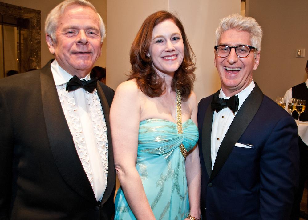 Eugene Lotochinski, Patricia Eastwood, Chris Keaton
