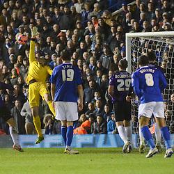 Birmingham City v Bristol Rovers   FA Cup   14 January 2014