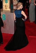 Feb 8, 2015 - EE British Academy Film Awards 2015 - Red Carpet Arrivals at Royal Opera House<br /> <br /> Pictured: Natalie Dormer<br /> ©Exclusivepix Media