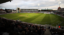 General view of Trent Bridge - Mandatory by-line: Jack Phillips/JMP - 15/07/2016 - CRICKET - Trent Bridge - Nottingham, United Kingdom - Nottingham Outlaws v Yorkshire Vikings - Natwest T20 Blast