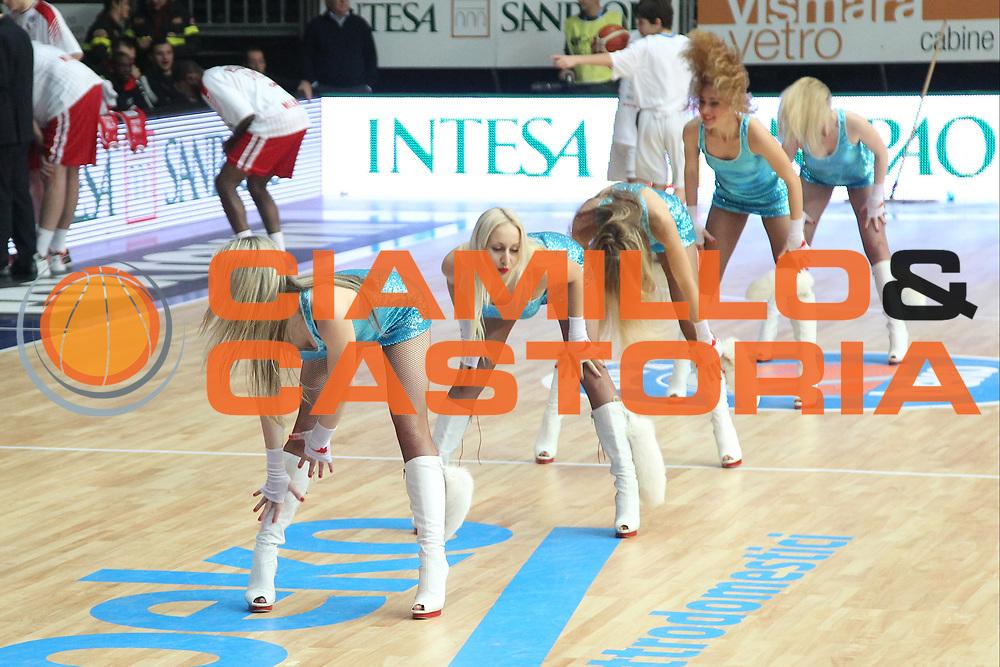 DESCRIZIONE: Cucciago Lega A 2015-16 <br /> Acqua Vitasnella Cantu' Olimpia EA7 Emporio Armani Milano<br /> GIOCATORE: Red Foxes<br /> CATEGORIA: pregame<br /> SQUADRA: Acqua Vitasnella Cantu'<br /> EVENTO: Campionato Lega A 2015-2016<br /> GARA:Acqua Vitasnella Cantu' Olimpia EA7 Emporio Armani Milano<br /> DATA: 29/11/2015<br /> SPORT: Pallacanestro<br /> AUTORE: Agenzia Ciamillo-Castoria/A. Ossola<br /> Galleria: Lega Basket A 2015-2016<br /> Fotonotizia: Milano Lega A 2015-16 <br /> Acqua Vitasnella Cantu' Olimpia EA7 Emporio Armani Milano