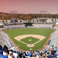 05132007 Dodgers vs Reds