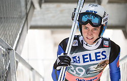 20.03.2015, Planica, Ratece, SLO, FIS Weltcup Ski Sprung, Planica, Finale, Skifliegen, im Bild Anders Fannemel (NOR) //during the Ski Flying Individual Competition of the FIS Ski jumping Worldcup Cup finals at Planica in Ratece, Slovenia on 2015/03/20. EXPA Pictures © 2015, PhotoCredit: EXPA/ JFK