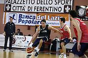 Ferentino, 01/04/2008<br /> Basket, Nazionale Italiana Maschile Senior<br /> Raduno a Ferentino<br /> Nella foto: Danilo Gallinari<br /> Foto Ciamillo