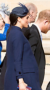 Meghan Markle Pregnant - Official !