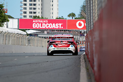 October 19, 2018 - Gold Coast, QLD, U.S. - GOLD COAST, QLD - OCTOBER 19: Alex Davison in the Milwaukee Racing Ford Falcon during Friday practice at The 2018 Vodafone Supercar Gold Coast 600 in Queensland on October 19, 2018. (Photo by Speed Media/Icon Sportswire) (Credit Image: © Speed Media/Icon SMI via ZUMA Press)