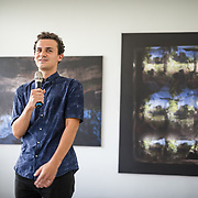 Daniel Paterson -- Opening