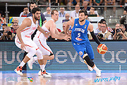 DESCRIZIONE: Torino FIBA Olympic Qualifying Tournament Italia - Tunisia<br /> GIOCATORE: Alessandro Gentile<br /> CATEGORIA: Nazionale Italiana Italia Maschile Senior<br /> GARA: FIBA Olympic Qualifying Tournament Italia - Tunisia<br /> DATA: 04/07/2016<br /> AUTORE: Agenzia Ciamillo-Castoria