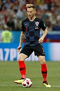 Croatia v Denmark MIKE 01/07
