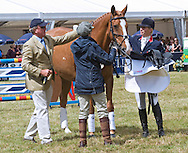 """ZARA PHILLIPS FIGHT BACK TEARS FOR TOYTOWN.Zara fought back tears during her farewell to her favourite horse """"Ginger"""" Toytown at the Gatcombe Horse Trials, Minchinhampton, Glos._07/08/2011.Mandatory Credit Photo: ©Dias/NEWSPIX INTERNATIONAL..**ALL FEES PAYABLE TO: """"NEWSPIX INTERNATIONAL""""**..IMMEDIATE CONFIRMATION OF USAGE REQUIRED:.Newspix International, 31 Chinnery Hill, Bishop's Stortford, ENGLAND CM23 3PS.Tel:+441279 324672  ; Fax: +441279656877.Mobile:  07775681153.e-mail: info@newspixinternational.co.uk"""
